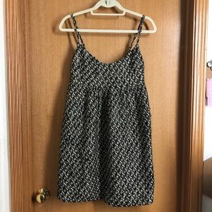 🌲 A Rose Has No Teeth Anthropologie Dress Sz S